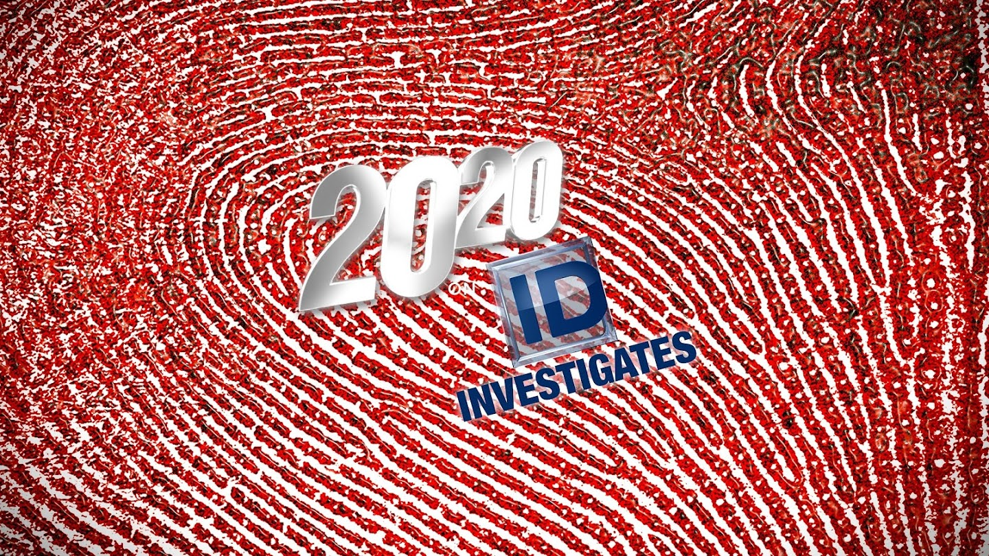 20/20 on ID Investigates