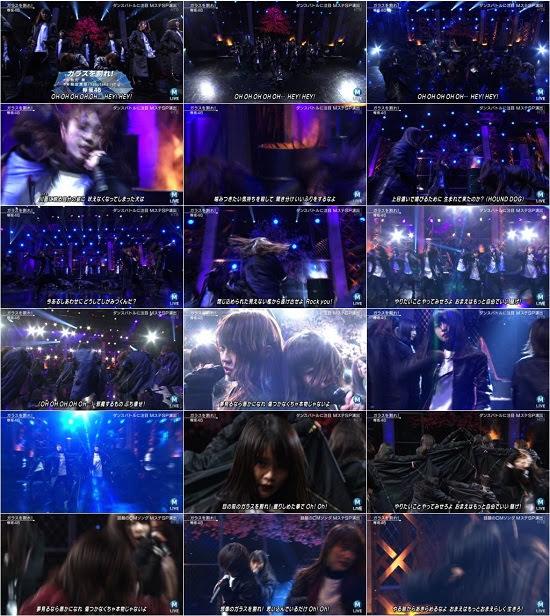 (TV-Music)(1080i) 欅坂46 – Music Station 180309