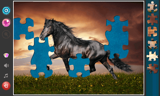 Ultimate Jigsaw Puzzles for PC-Windows 7,8,10 and Mac apk screenshot 4