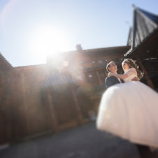 Wedding photographer Mikhail Deev (MikeD). Photo of 23.05.2017