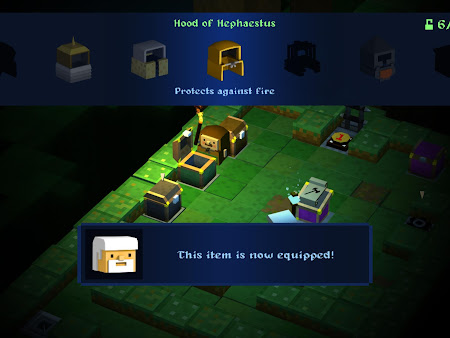 The Quest Keeper 1.71 screenshot 641215