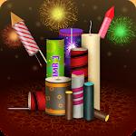 Diwali Cracker Simulator 2017 Icon