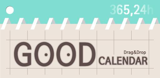 Приложения в Google Play – Good Calendar – Schedule, Memo