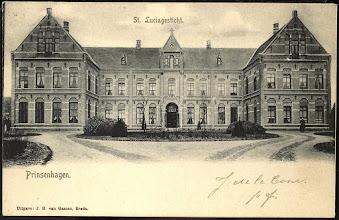Photo: 1902 St. Luciagesticht Liesboschlaan 4