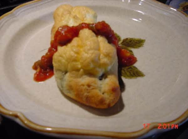 Puffy Chiles Rellenos Recipe