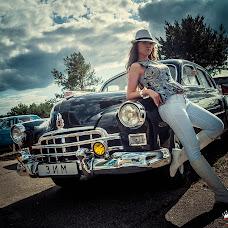 Wedding photographer Ekaterina Pavlova (EkaterinaZsoft). Photo of 19.09.2014