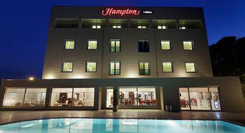 Hampton By Hilton Ordu