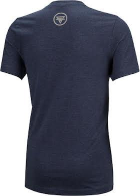Teravail Logo T-Shirt Navy alternate image 0
