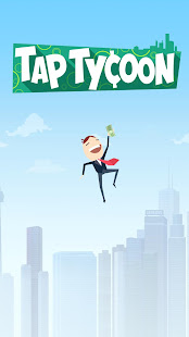Tap Tycoon poster