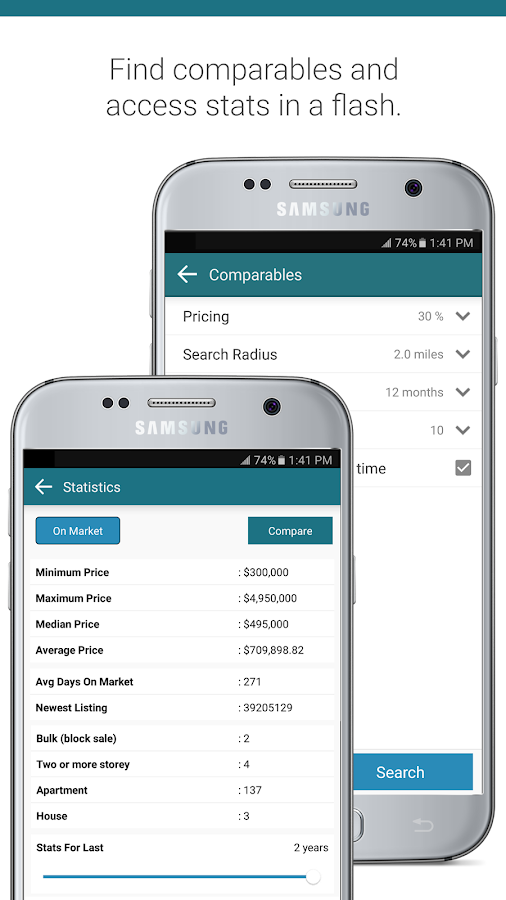 Navica Mobile Plus- screenshot