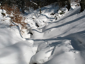 Photo: 06.Kożuszek ze śniegu...
