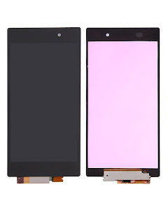 Sony Xperia Z1 LCD Display Black