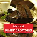 Resep Brownies icon