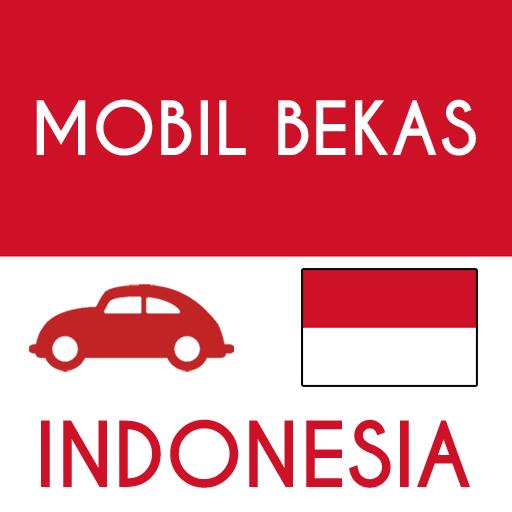 Mobil Bekas Indonesia 遊戲 App LOGO-硬是要APP