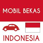 Mobil Bekas Indonesia Icon