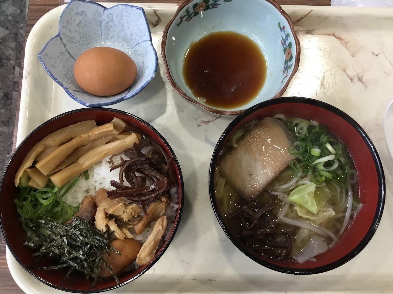 御食事茶房なかま家は、とってもリーズナブルな定食居酒屋さんだった。松原駅近くです。