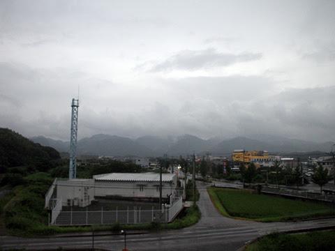 西鉄「ペガサス号」 4875 八幡インター→福岡インター