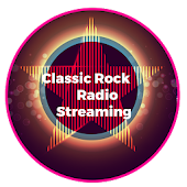 Classic Rock Radio Streaming