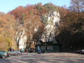 Photo: BB040388 Ojcow - kolory jesieni