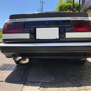 スプリンタートレノ  AE86 GT APEX 61年のカスタム事例画像 隼也さんの2019年05月23日11:03の投稿