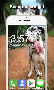 Great Dane Live Wallpapers HD - náhled