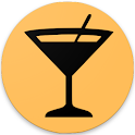 My Cocktail Recipes icon