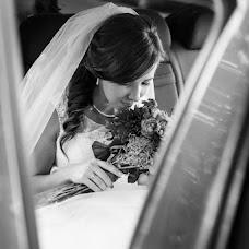 Wedding photographer Olga Gaydukova (Princesskina). Photo of 07.11.2015