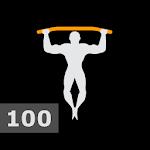 100 Pull Ups - Calisthenics Bodyweight Workouts 2.7.0