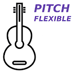 PITCH FLEXIBLE - String Tuner Icon