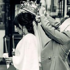Wedding photographer Oleg Chaban (phchaban). Photo of 22.11.2017