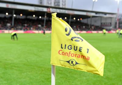 La Ligue 1 ne se délocalisera finalement pas en Chine