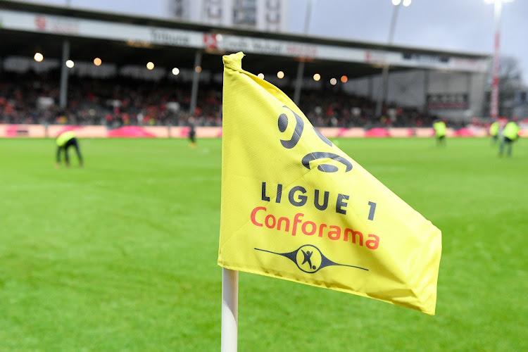 Pluie de cas de coronavirus dans un club de Ligue 1