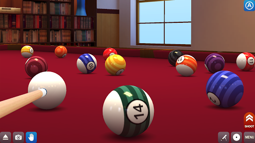 Pool Break 3D Billiard Snooker Carrom 2.7.2 screenshots 5