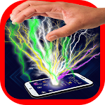 Colorful Electric Screen Joke 1.0 Apk