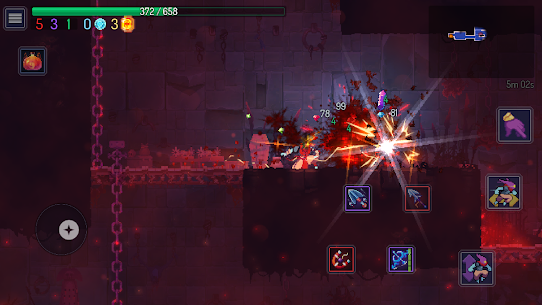 Dead Cells Cheat (Android) 4
