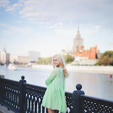 Wedding photographer Anastasiya Guryanova (birdmystery1984). Photo of 26.07.2016