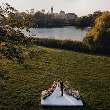 Wedding photographer Aleksandr Lobach (LOBACH). Photo of 25.09.2018