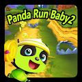 Panda Run right