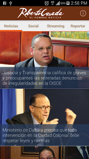 Roberto Cavada