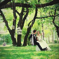 Wedding photographer Aleksandr Samsonov (samson). Photo of 29.08.2013