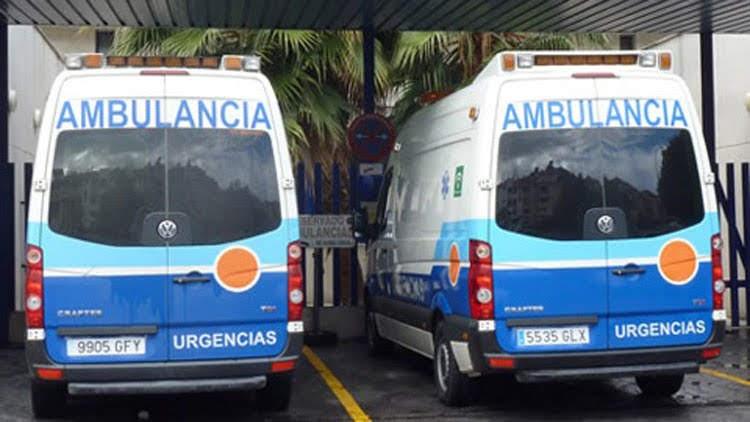 UGT denuncia que las empresas del sector sanitario provocan una huelga indefinida