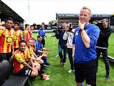 Les managers déconseilleraient à leurs joueurs de s'engager avec le FC Malines