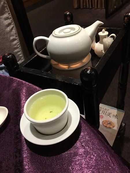 大家放食物照,我放茶照😂 真心推薦菊花茶呦~