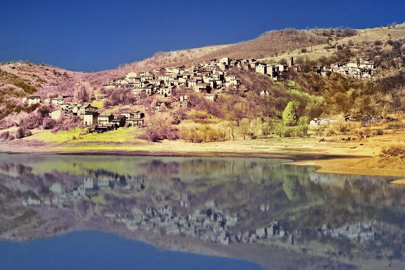 Infrared Lake di renzodid