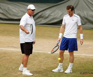 Slecht nieuws voor Andy Murray