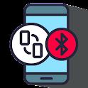 Bluetooth Phone Hacker prank icon