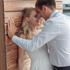 Wedding photographer Aleksey Varlamov (Varlamovalexey). Photo of 16.07.2018
