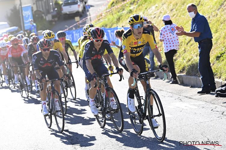 """Jumbo-Visma trekt zonder klassementsrenner naar Tirreno, of toch niet? """"Met Wout gaan we voor het klassement"""""""