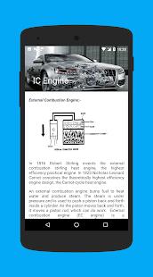 Internal Combustion Engine - náhled