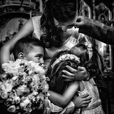 Wedding photographer Cristian Sabau (cristians). Photo of 04.07.2018